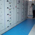عایق جلوی تابلو برق مطابق با IEC 61111 تولید کنندگان